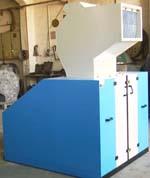 Дробилка (измельчитель пластмасс) ИПРМ
